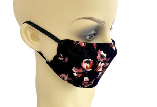 Mask-Filterholder-side-Small-Flowers-Le-Twins