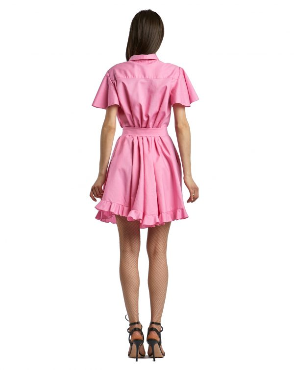 Mi.Ma rosa barbie - retro