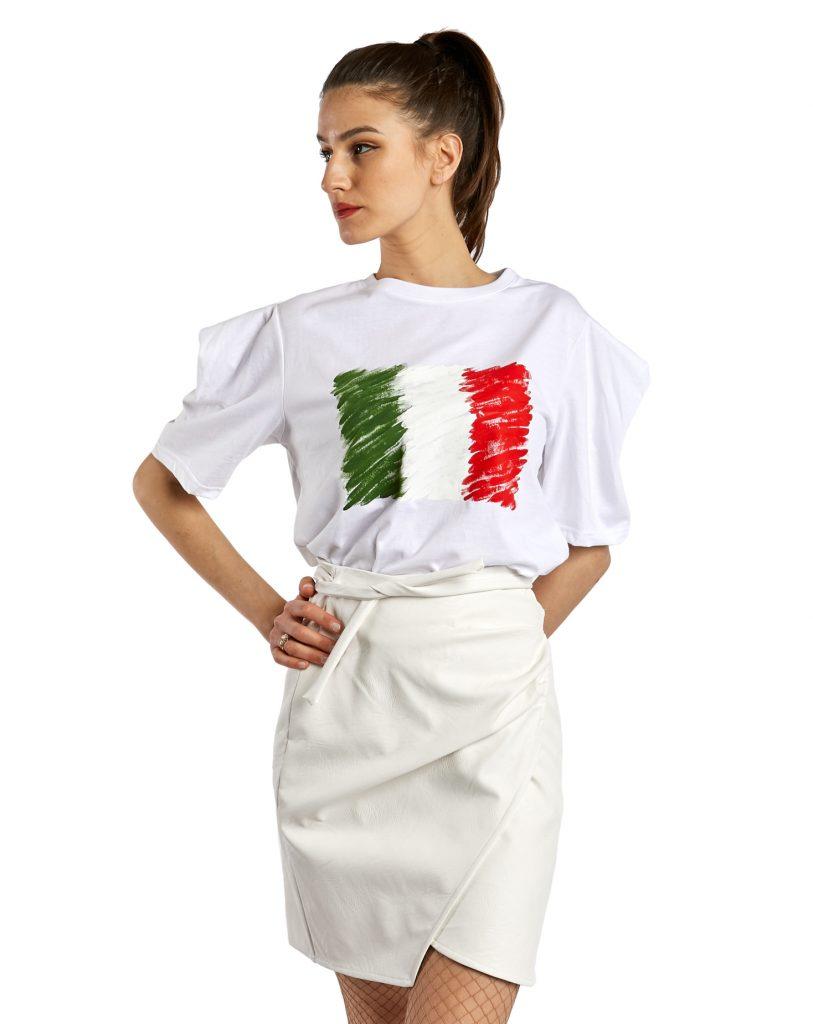 T-shirt Italy