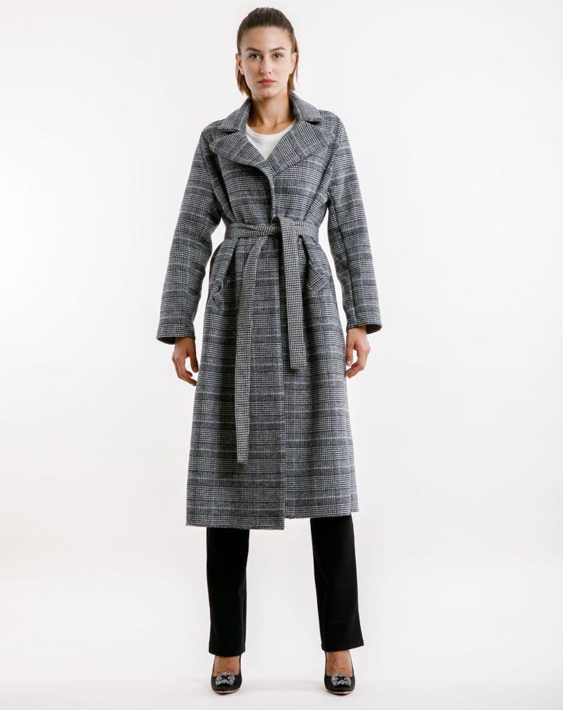 Cappotto Monterosa